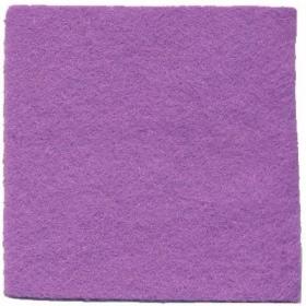 Fieltro Violeta 1mm.