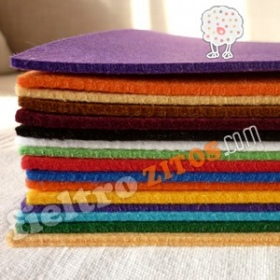 "Pack ""AHORRO"" Arcoiris 3mm.(17Unds)"