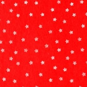 Fieltro Estampado Estrellas