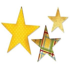 Troquel 3 Estrellas