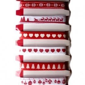 Cintas de Navidad. (6metros)