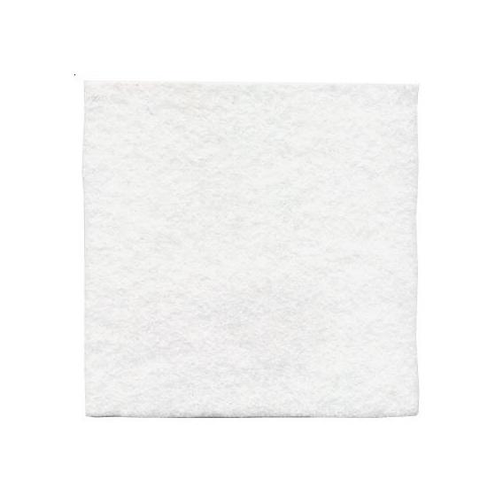Fieltro Blanco 1mm.