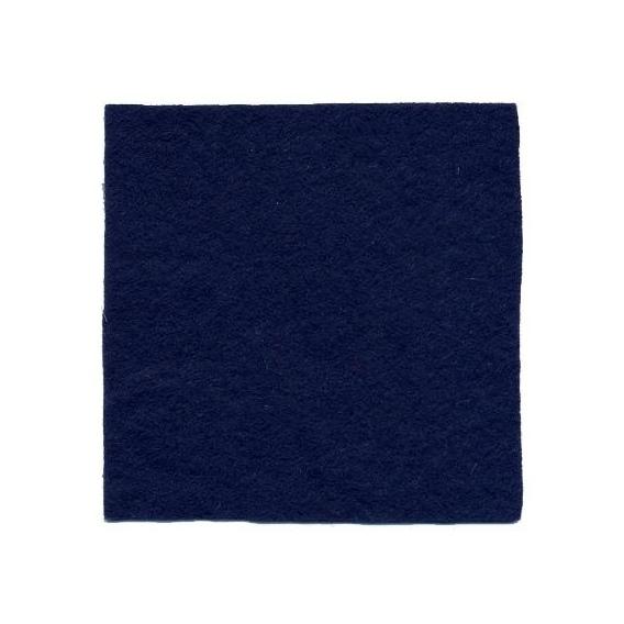 Fieltro Azul Noche 1mm.