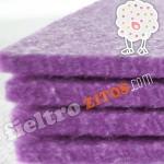 Fieltro Violeta de 3mm.