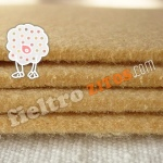 Fieltro Beige de 3mm.