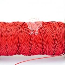 Encerado Rojo (10metros)