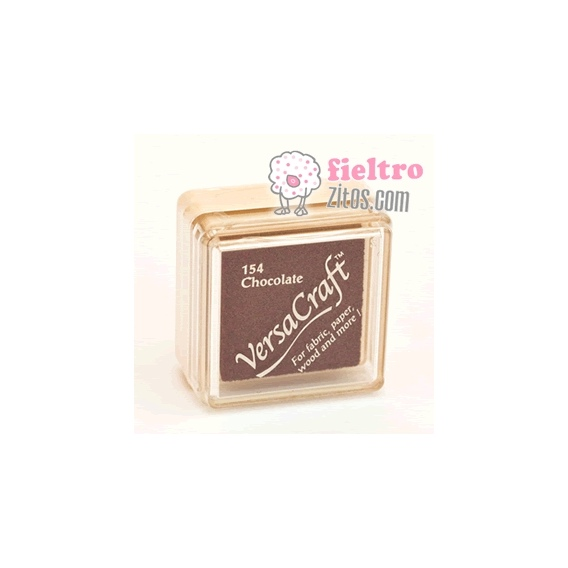 Tinta Mini Versacraft Chocolate