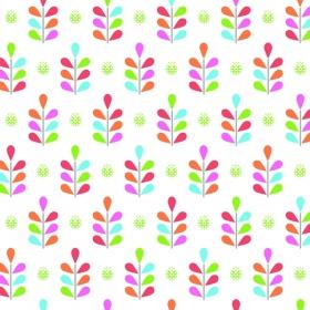 Papeles Scrapbooking Garden (1Und)