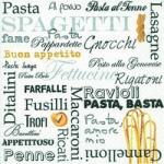 Servilleta Pasta