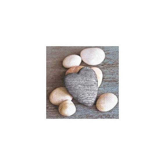 Servilleta Piedras Preciosas