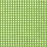 Servilleta Cuadrados Verde