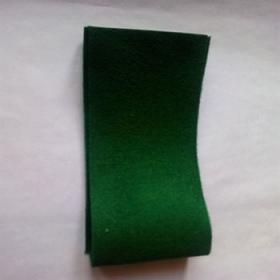 Retal Fieltro Verde