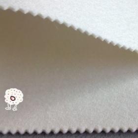Fieltro Blanco 20x40cm. 2mm.