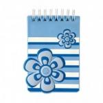 Libreta Diseño Floral