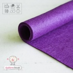 Fieltro Morado 1mm.