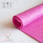 Fieltro Fuchsia 1mm.