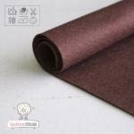 Fieltro Chocolate 1mm (20x30cm)