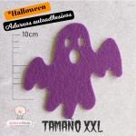 Adornos Fantasma de Fieltro Halloween