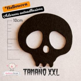 900529b2740 Adornos de Fieltro Halloween - FieltroZitos