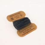 Cordón Encerado Marino 1mm. (5 Metros)