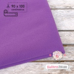 Fieltro Metros Violeta (90x100cm)