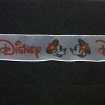 Disney Organza 22mm. (2 metros)