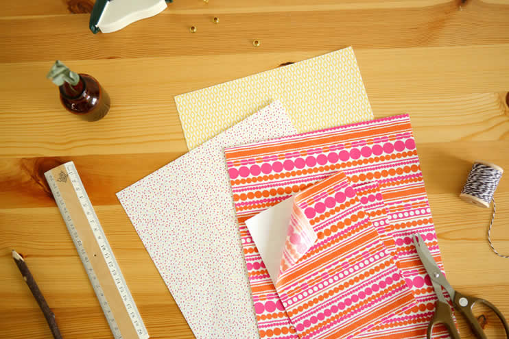 tela adhesiva tamaño folio con estampado sixtie