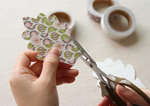 manualidades con tela adhesiva fabric tape