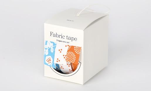 cinta de tela adhesiva - fabric tape