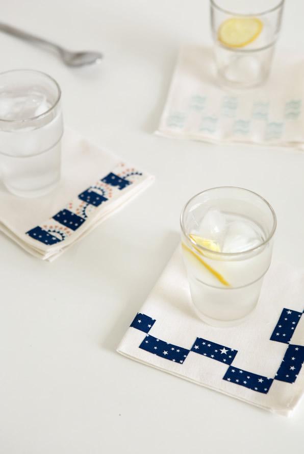 cinta adhesiva de tela de algodón 100%